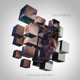 Rock Candy Funk Party - Groove cubed  | CD