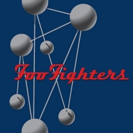 Foo fighters - Colour and the shape   CD