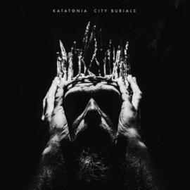 Katatonia - City Burials   CD  -Mediabook-