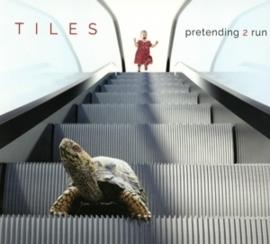 Tiles - Pretending 2 run | 2CD