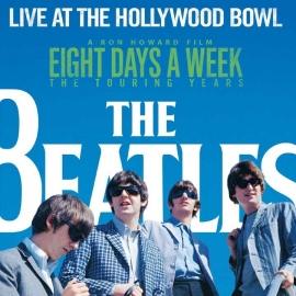 Beatles - Live at the Hollywood Bowl | CD