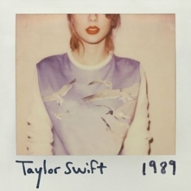 Taylor Swift - 1989 | LP