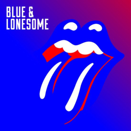 Rolling Stones - Blue & lonesome |  CD -Jewelcase-