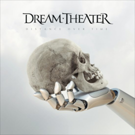 Dream Theater - Distance over time |   CD -Limited digipack-