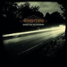 Gingerpig - Ghost on the highway | CD