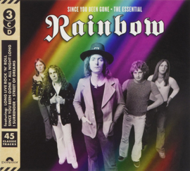 Rainbow - Since you been gone: the essential  | 3CD