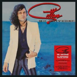 Gillan – Mr. Universe | LP -coloured vinyl-