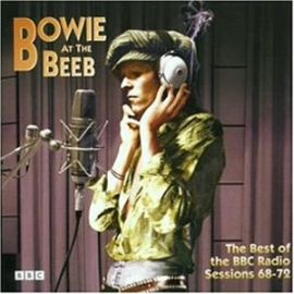 David Bowie - Bowie at the beeb | 2CD