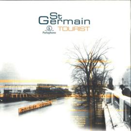 ST Germain - Tourist | 2LP