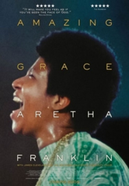 Aretha Franklin - Amazing Grace  | Blu-Ray