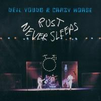 Neil Young & Crazy horse - Rust never sleeps | LP