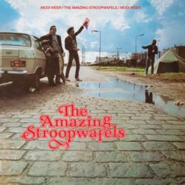 Amazing Stroopwafels - Mooi Weer | LP