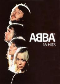 Abba - 16 hits | DVD