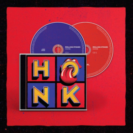 The Rolling Stones - Honk |  2CD