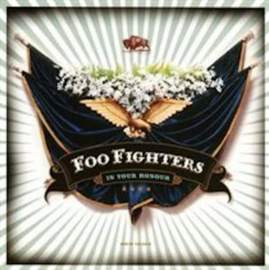 Foo Fighters - In your honor   2CD