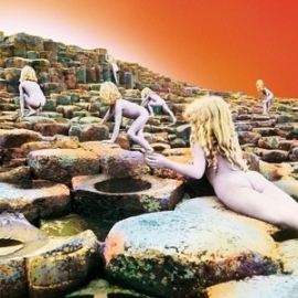 Led Zeppelin - Houses of the holy | 2CD -deluxe-