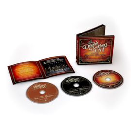 Doobie Brothers - Live From the Beacon Theatre | 2CD+DVD