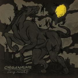 Organisms - Dag nacht | LP