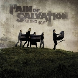 Pain of Salvation - Falling home | CD -limited edition-