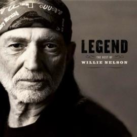 Willie Nelson - Legend: the best of Willie Nelson | CD