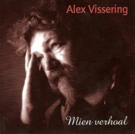 Alex Vissering - Mien verhoal | CD