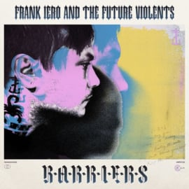 Frank Iero and The Future Violents - Barriers |  CD