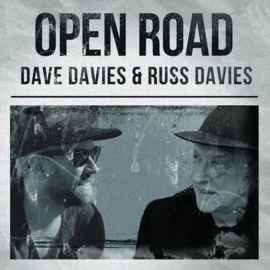 Dave Davies - Open road | CD