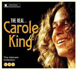 Carole King - Real...Carole King |  3CD