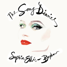 Sophie Ellis Bextor - Son diaries |  CD