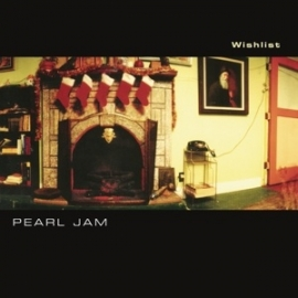 "Pearl Jam - Wishlist | 7"" single"