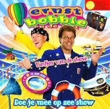 Ernst, Bobbie en de rest - Doe je mee op zee show | CD
