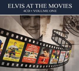 Elvis Presley - At the movies vol. 1 | 4CD