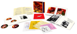 Paul McCartney - Flowers in the dirt | Limited edition boxset