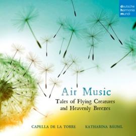 Capella De La Torre - Air Music | CD