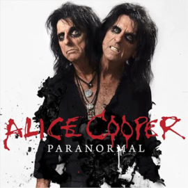 Alice Cooper - Paranormal | 2CD