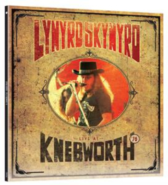 Lynyrd Skynyrd - Live At Knebworth '76 | 2LP + DVD