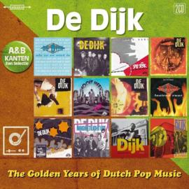 De Dijk - Golden years of Dutch Pop Music   2CD