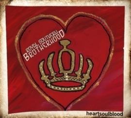 Royal Southern brotherhood - Heartsoulblood | CD