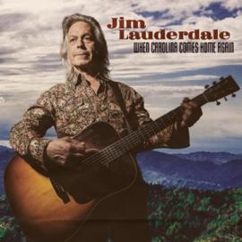 Jim Lauderdale - When Carolina Comes Home Again | CD
