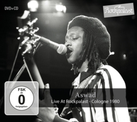 Aswad - Live at Rockpalast | CD+DVD
