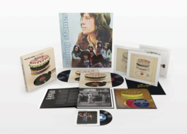 "Rolling Stones - Let It Bleed 50th anniversary | LP/CD/7"" Boxset"