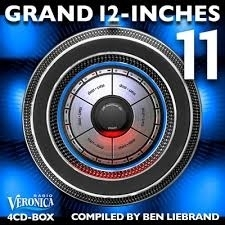 Ben Liebrand - Grand 12 inches 11 | 4CD
