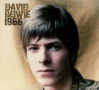 David Bowie - 1966 | CD