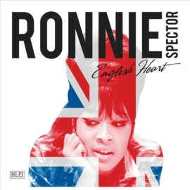 Ronnie Spector - English heart  | CD