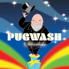 Pugwash - Silverlake | CD