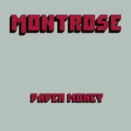 Montrose - Paper money  | 2CD -deluxe-