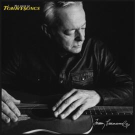 Tommy Emmanuel - Best of Tommysongs   CD