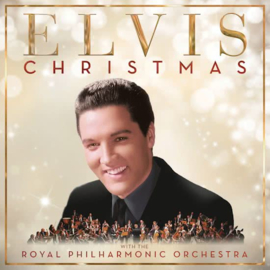 Elvis Presley And The Royal Philharmonic Orchestra - Christmas | CD