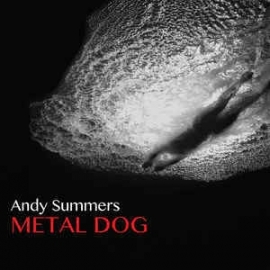 Andy Summers - Metal dog | LP