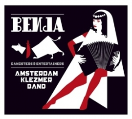 Amsterdam klezmer Band - Benja | CD
